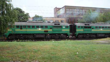 "AS ""LatRailNet"" apstiprina dzelzceļa infrastruktūras jaudas sadales shēmu"