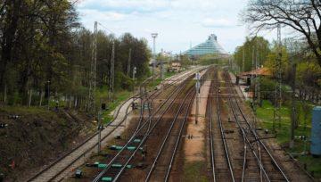 """AS """"LatRailNet"""" veic grozījumus dzelzceļa infrastruktūras jaudas sadales shēmā"""