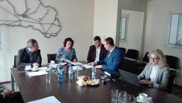 Cooperation on the allocation of capacity agreed by Latvia and Lithuania